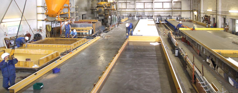 Stahlbetonbauer