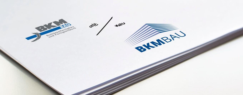 Neues BKM Logo